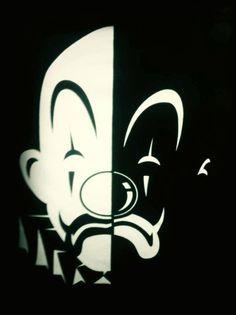 Joker brand art