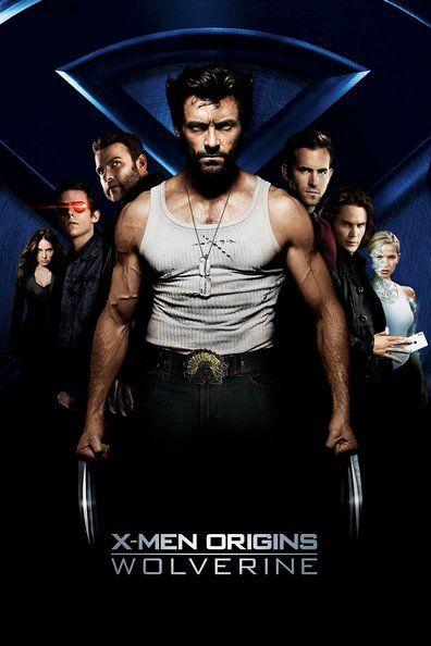 X-Men Origins : Wolverine (2009) Regarder X-Men Origins : Wolverine (2009) en ligne VF et VOSTFR. Synopsis: Ce film nous fait découvrir les origines du plus rebelle des héros Marve...