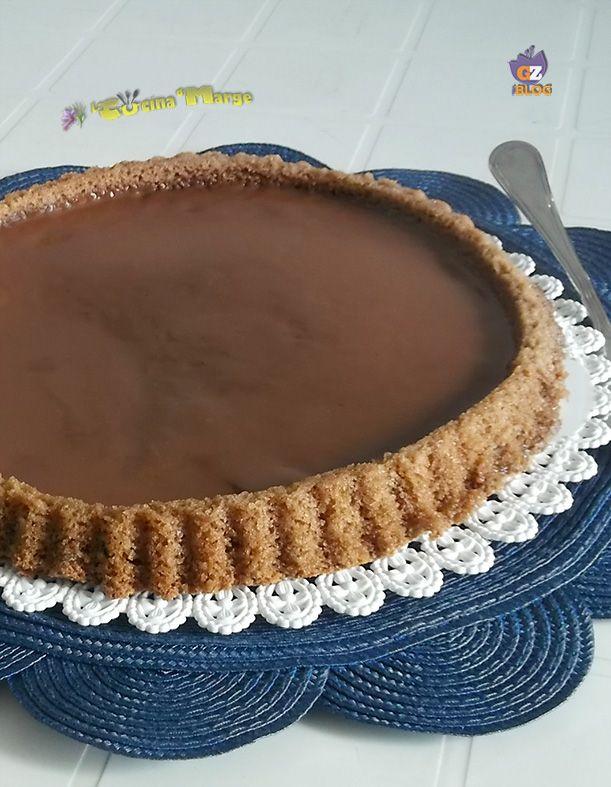 TORTA LINDT ,una torta libidinosa e un amante come me del cioccolato potevo non farla ? E' meravigliosa una bontà infinita semplice da preparare....