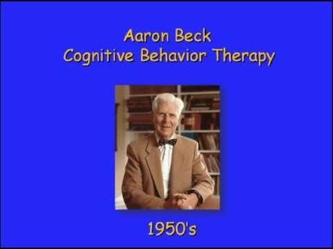 cognitive therapy and rational emotive behavior therapy psychology essay As i understand it the theory is based on adaptation, but at 1:26 she says  and  it's because the cognitive theory treats thinking as a behavior and has much in.