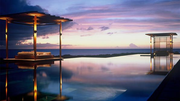 Best All-Inclusive Resort: Amanyara - Turks and Caicos
