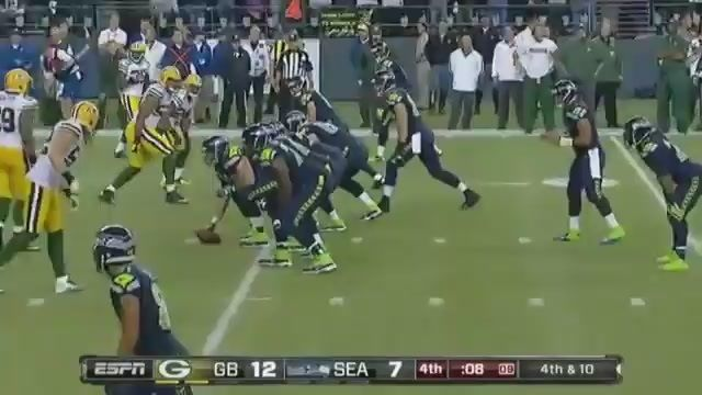 Green Bay Packers Screwed Out of Victory by Worst Call in NFL History