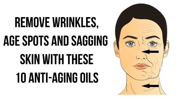 10 Best Anti-Aging Oils for Younger Looking Skin - My Healthy Life Advice-Wrinkles, sagging skin and enlarged pores are most often the result of your skin's decreased oil production. If you want to preserve your skin's youthful look you must compensate for the lost oils and keep your skin hydrated. For this purpose you can use a variety of natural herbal oils which will make your skin …