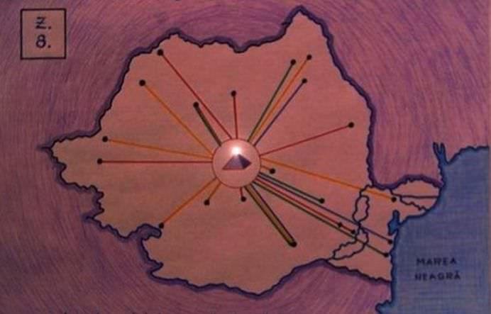 ROMANIA este tara cu cele mai multe PUNCTE ENERGETICE de pe Pamant! Vezi unde se afla si cine are acces la ele! – Pagina 2 – Cap Limpede