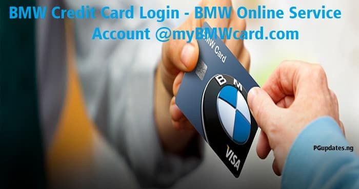 Bmw Credit Card Login Bmw Online Service Account Mybmwcard Com Credit Card Corporate Business Card Design Credit Card Online