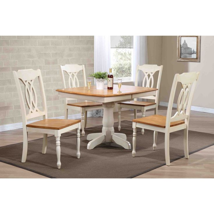 Traditional Wood Dining Tables 25+ best traditional dining sets ideas on pinterest | white dining