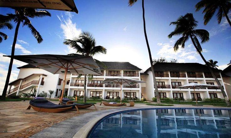 Double By Hilton Hotel Dar es Salaam   Besten Hotels in Daressalam