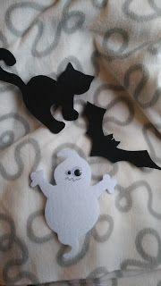 Decorazioni per Halloween !!!