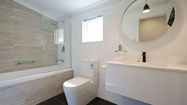 Bathroom Tiles Feature Wall feature wall - stone colour | bathrooms | pinterest | bathroom
