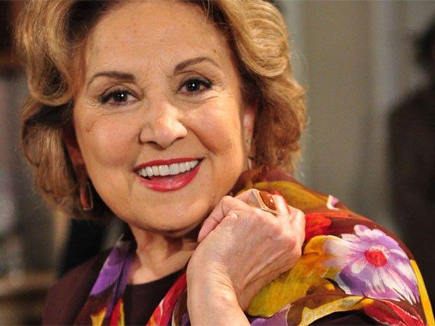 G1 - Atriz Eva Wilma é internada em SP - notícias em São Paulo