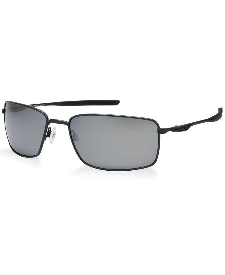 Oakley Sunglasses, OO4075P