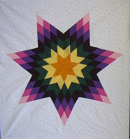 American Indian Star Quilts Pattern Www Picswe Com