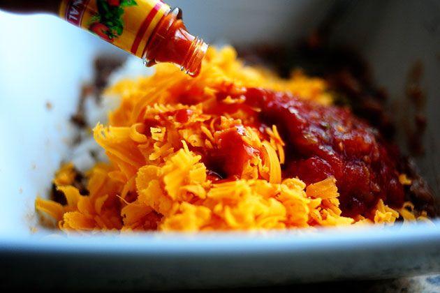 Zannie's Black-Eyed Pea Dip | The Pioneer Woman Cooks | Ree Drummond