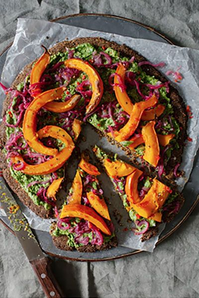 Turkey tends to take the limelight when it comes to Christmas Day feasting, but if you're catering for vegetarians, you'll want to put some welly behind your veggie Christmas spread. Meat-free mains can be as creative as you want them to be, but if you're stuck for inspiration, we've whittled down some delicious veggie creations that are bound to go down a storm with everyone around the dinner table – whether they're a meat eater or not.