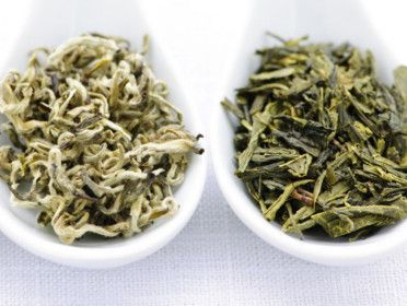 """White, Green & Black Tea come from the same plant - """"Camellia sinensis"""". Please read the following article how each of them are made. Enjoy!! smile emoticon"""