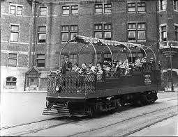 Le vieux Québec 1900