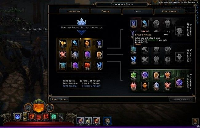 saythin's Neverwinter Trickster Rogue PvP Guide - http://freetoplaymmorpgs.com/neverwinter/saythins-neverwinter-trickster-rogue-pvp-guide/