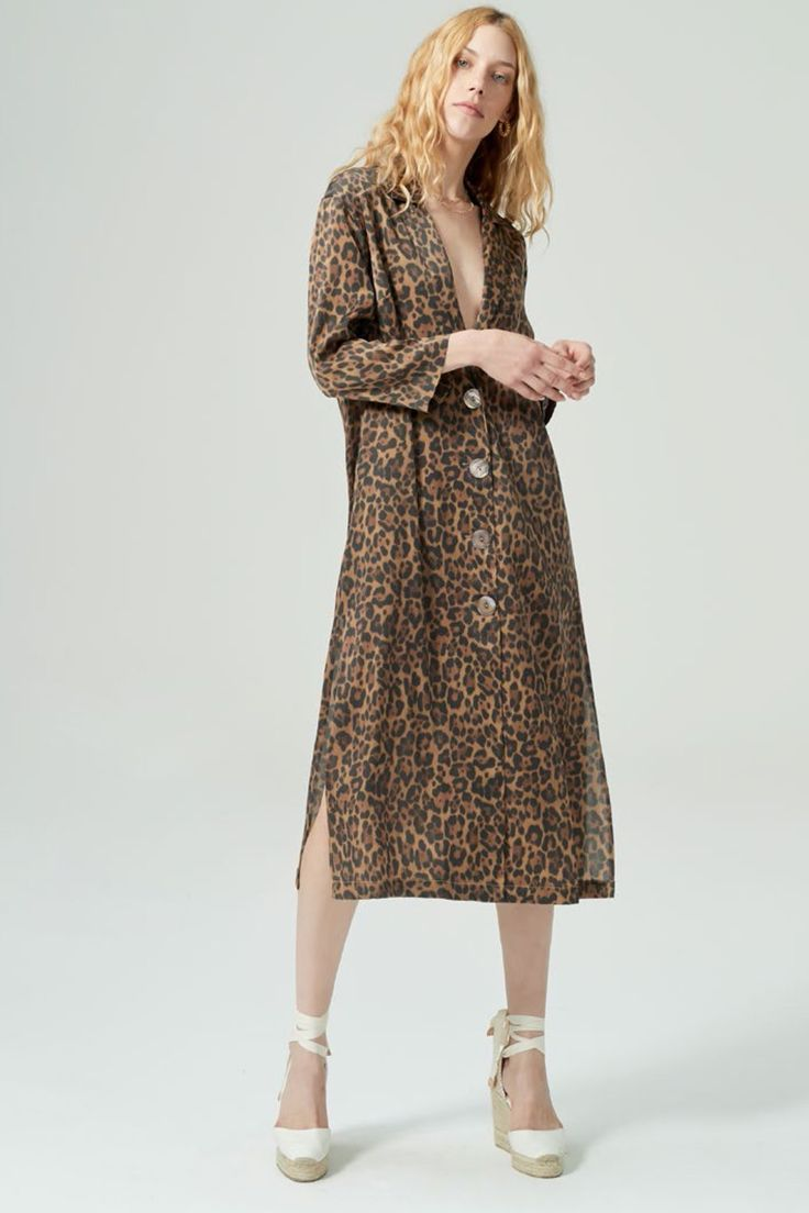Hansen and Gretel - Jane Silk Jacket | Dress