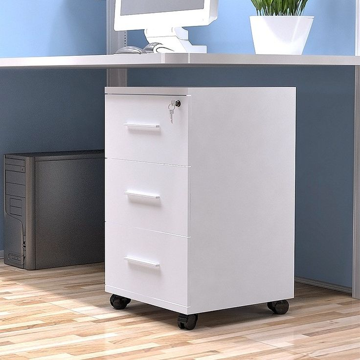 High quality cheap office furniture office 3 drawers for Cheap living room cabinets