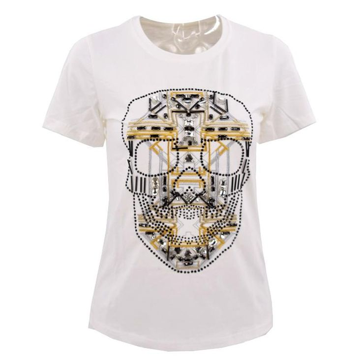 Harajuku top tees... has just been added to our store. Get it here while still available http://everythingskull.com/products/harajuku-top-tees-women-fashion-clothes-skull-t-shirts-women-2018-summer-skull-white-black-t-shirt-women-brand-clothing?utm_campaign=social_autopilot&utm_source=pin&utm_medium=pin