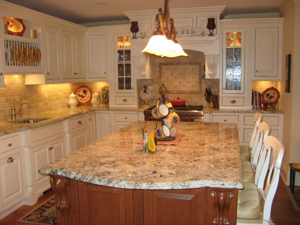 pictures of french country kitchen ideas country french kitchen kitchen designs decorating ideas - Country French Kitchen Ideas