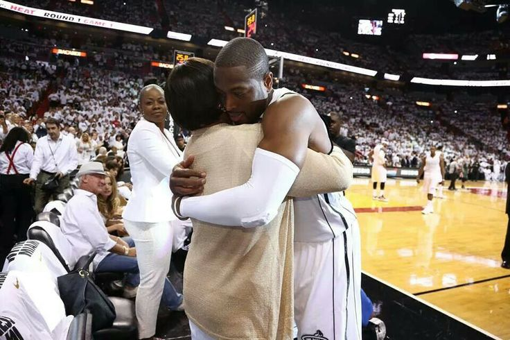 Hc84 Dwyane Wade Dunk Nba Flash Sports: Miami Heat, Dwyane Wade, NBA