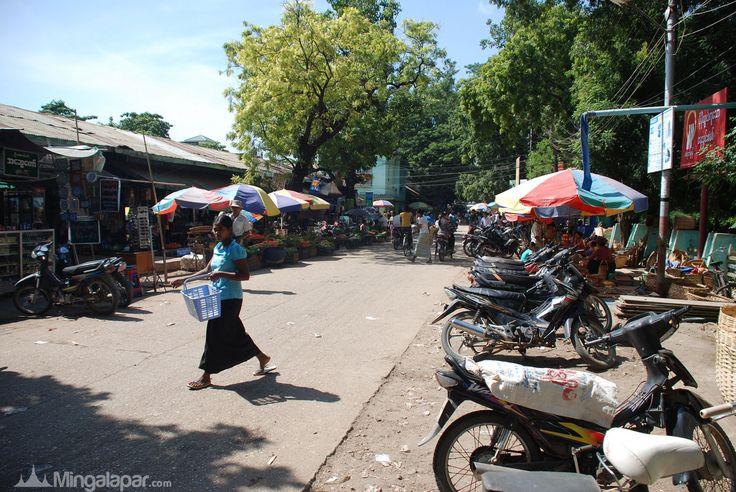 Monywa Myanmar  city photos gallery : Monywa Myanmar | Monywa | Pinterest