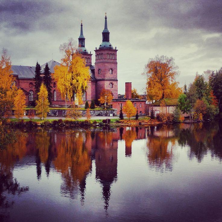 Sastamala, Suomi