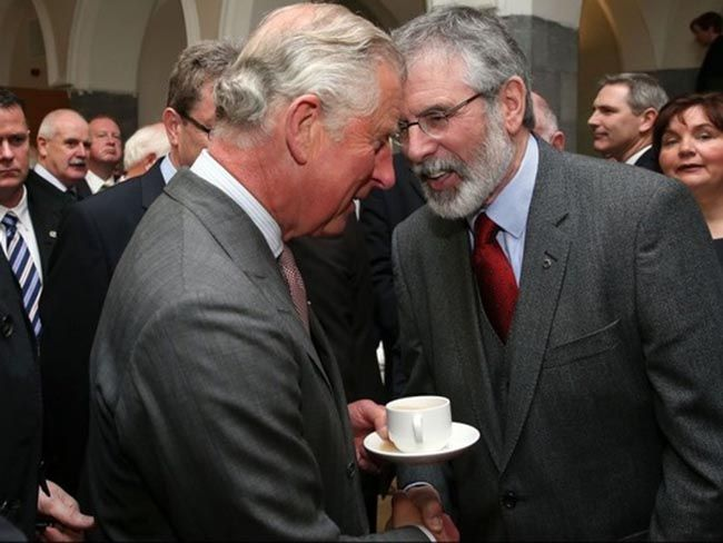 Historic handshake between Prince Charles and @GerryAdamsSF in #Ireland http://www.irishcentral.com/news/Prince-Charles-and-Camilla-Parker-Bowles-begin-four-day-visit-to-Ireland.html