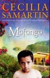 Mofongo by Cecilia Samartin