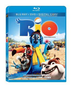 My Preschooler's Top Picks: My Preschooler's Top Movies Rio