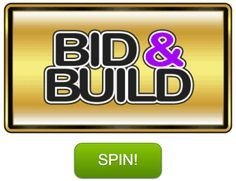 NEW!! Pricebenders Bid & Build! Did you know that when you play games and bid on Pricebenders auctions you can build your team as well?
