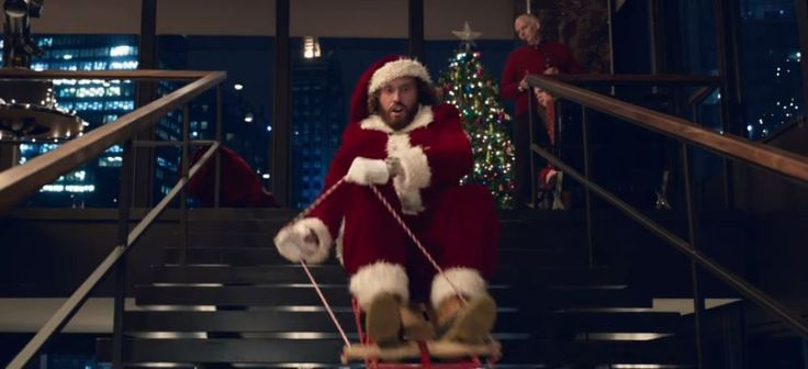 'Office Christmas Party' Trailer: Xeroxing Your Butt Doesn't Even Crack The Top 10