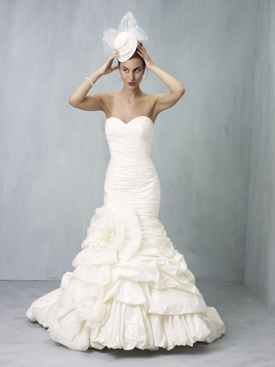 Ian Stuart Wedding Dress   Reno