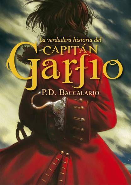 La verdadera historia del Capitán Garfio | Leyendo entre horas