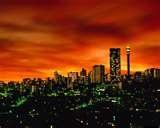 Johannesburg - South Africa. Home Sweet Home