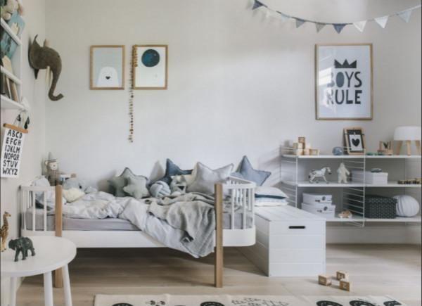 9 Ways To Make Your Bedroom Cozy And Warm Kids Interior Room Kids Room Interior Design Scandinavian Kids Rooms Childrens room decor interior design