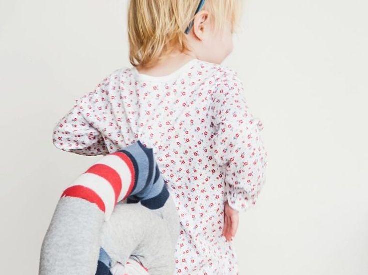 DIY tutorial: How to Sew a Snail Costume for Kids  via en.DaWanda.com