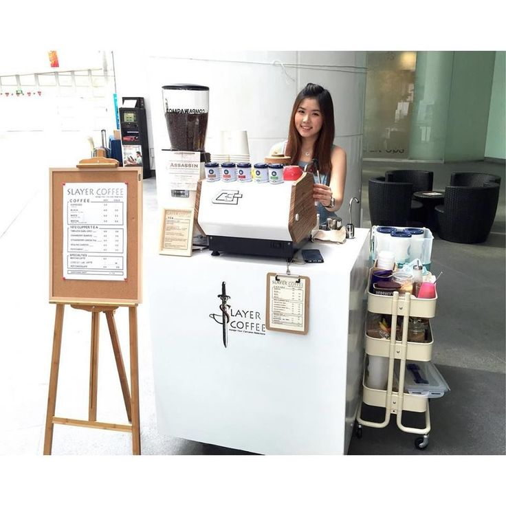 Take a look at Specialty Coffee Services from Slayer Coffee - A Mobile Coffee Cart. You can also find Slayer Coffee - A Mobile Coffee Cart's Reviews, Contacts, and Pricelist here.