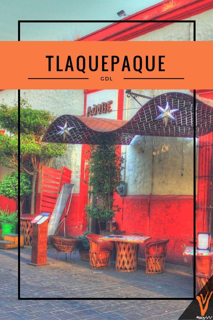 De los lugares turísticos en Guadalajara por excelencia, se encuentra sin duda Tlaquepaque.