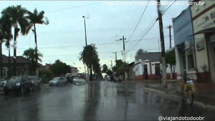 Viajando Todo o Brasil - Nioaque/MS - Especial