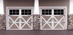 Swinging Barn Door Plans - WoodWorking Projects & Plans