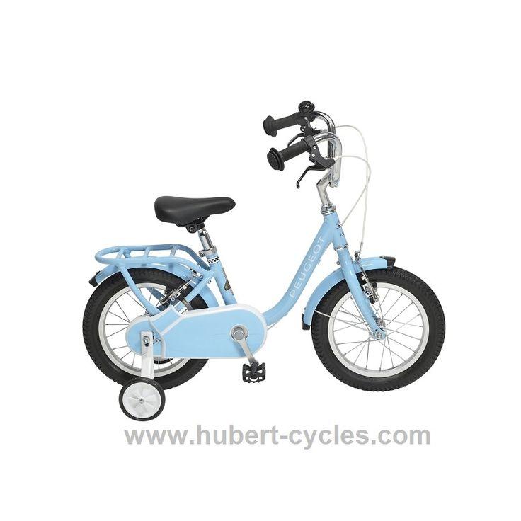 Vente en ligne velo enfant peugeot 14 pouces lj14 YKU4012401 BICYCLETTES CYCLEUROPE ENFANT