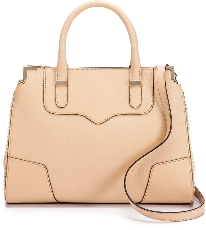 Rebecca Minkoff Satchel | On Sale!Handbags, Minkoff Amor, Rebecca Minkoff, Bags Lady, Amor Satchel, Minkoff Amour, Minkoff Satchel, Minkoff Online, Amour Satchel