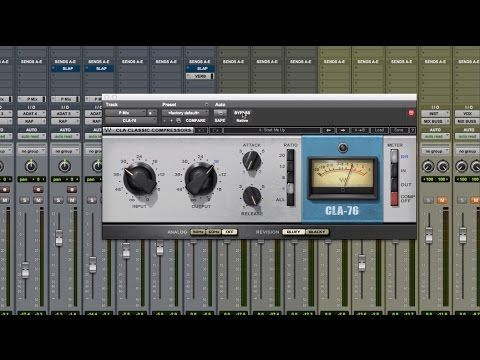 The Parallel Mix Trick | The Recording Revolution. Article: http://therecordingrevolution.com/2016/02/11/the-parallel-mix-trick/
