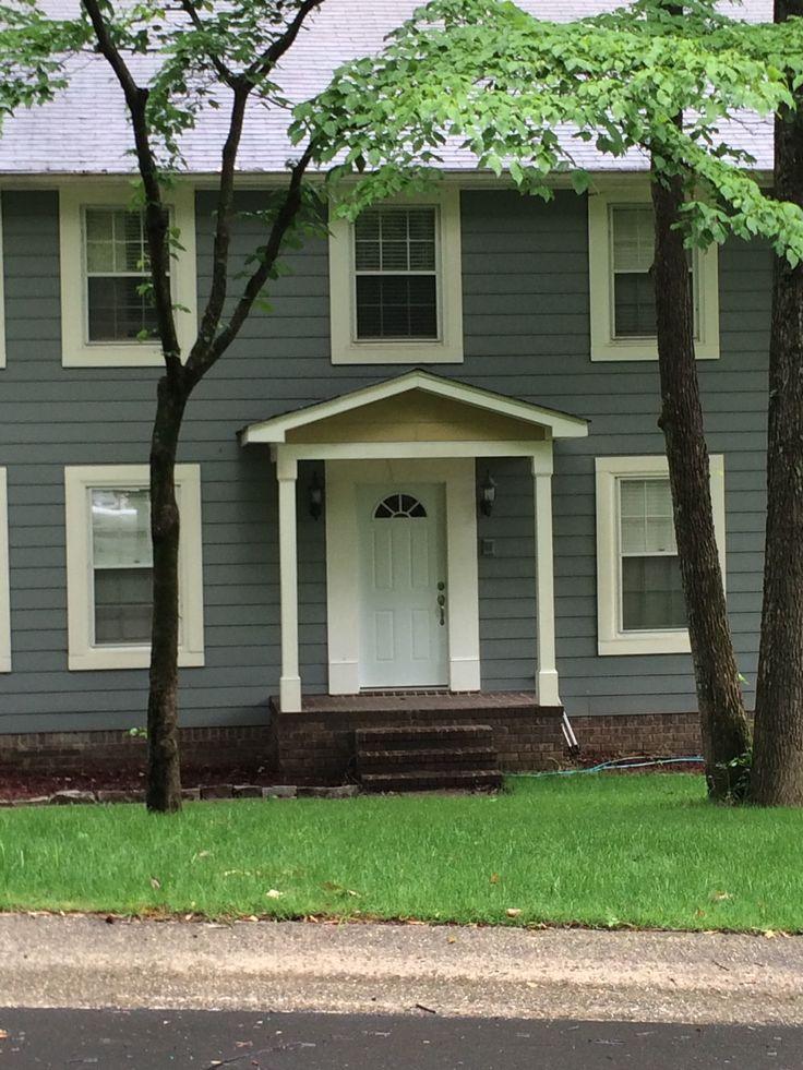 26 besten Front porches Bilder auf Pinterest | Veranda ...