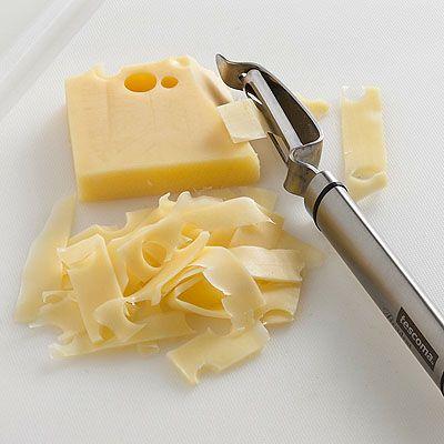 Omelette soufflé con formaggio e prosciutto - Scuola di cucina - Donna Moderna