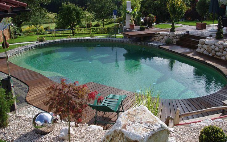 POOLWELT - naturnahe, biologischer Schwimmteiche, Biotope, Badeteiche, Schwimmteiche
