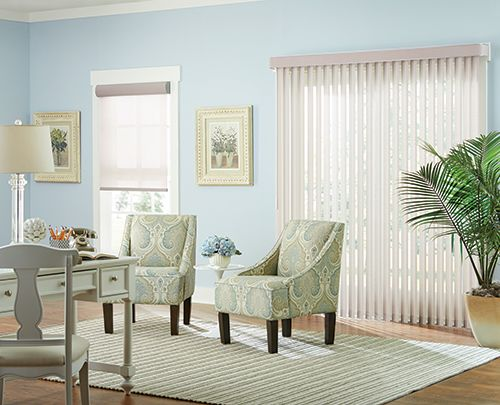 36 best images about bali vertical blinds on pinterest for Bali motorized window treatments