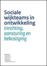 sociale wijkteams in ontwikkeling